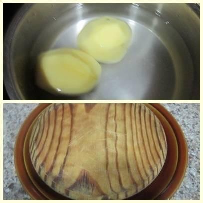 Oleozumo - Receta Pulpo a la gallega o afeira