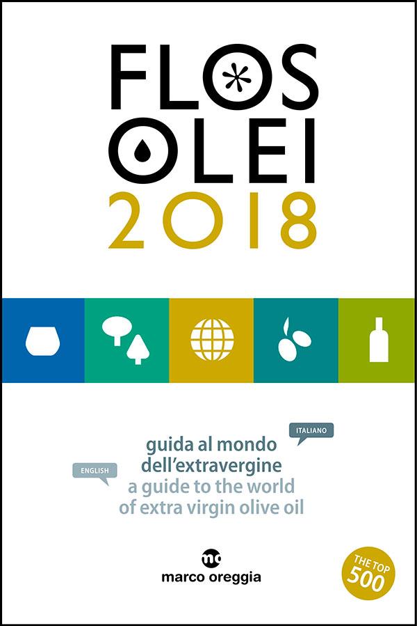 Oleozumo, en la guia Flos Olei 2018